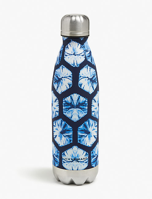 SHIBORI WATER BOTTLE,