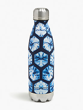 SHIBORI WATER BOTTLE