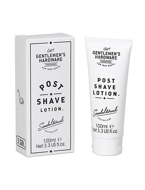 Post Shave Lotion 100ml,