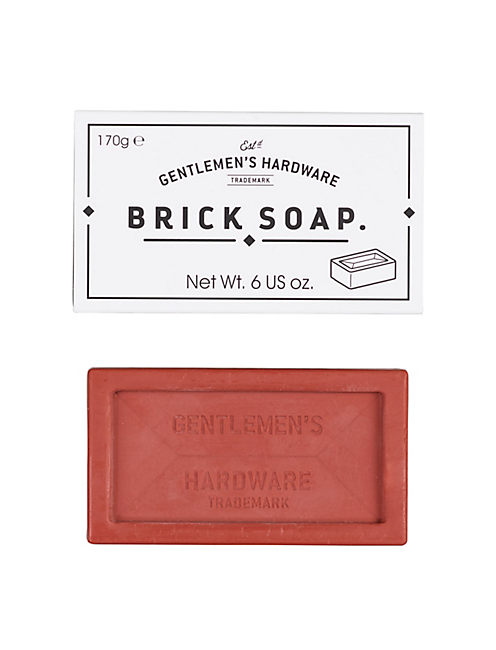 Brick Soap 170g,