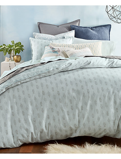 Lucky Laguna Comforter Set