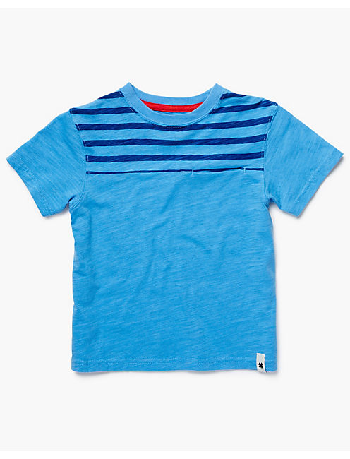 HUNTINGTON STRIPE TEE,