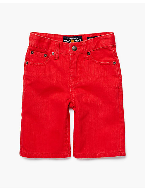 RED 5 PKT SHORT, FORMULA
