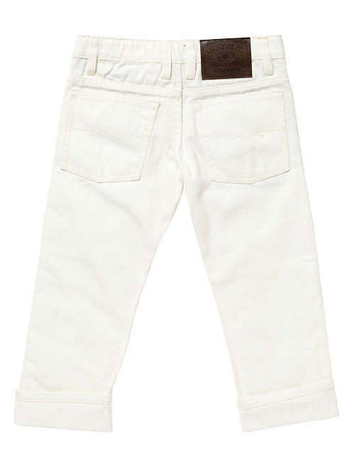 BILLY STRAIGHT TWILL PANT, PAPYRUS