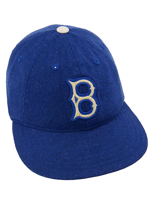 STATESMAN BROOKLYN CAP, BLUE
