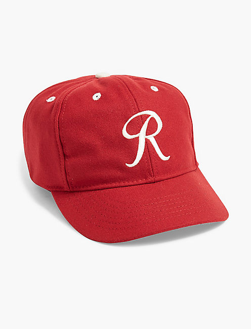 SEATTLE RAINERS RED,