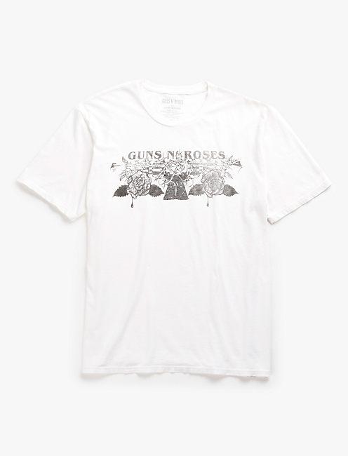 1986 1st GNR Shirt,