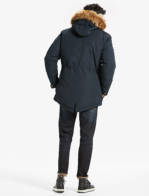 NORTH ICE PARKA JACKET,