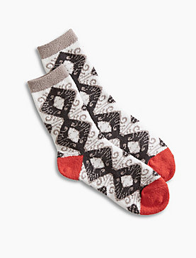 Ikat Soft Sock