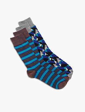 ANTLER 2 PACK SOCK