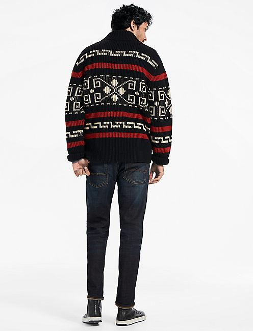 Westerley Sweater,