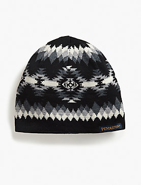 PENDLETON KNIT WATCH CAP BEANIE