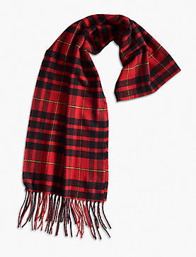 PENDLETON WHISPERWOOL SCARF