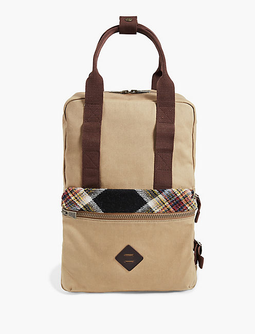 PENDLETON ARCADIA BACKPACK TOTE,