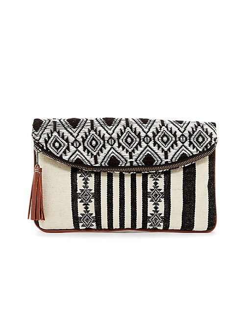 MARABELLA CLUTCH, MULTI