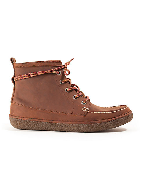 5 EYE TRAIL BOOT, BROWN