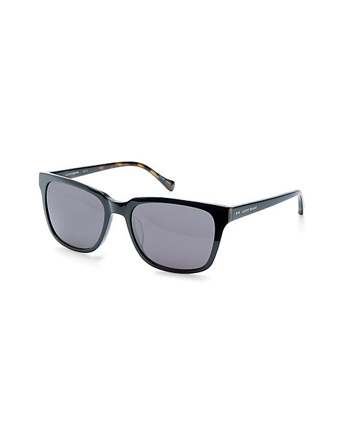 BLACK WAYFARER, BLACK