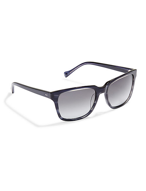Lucky Navy Sunglasses