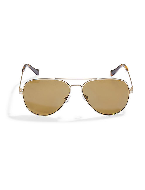 GOLD AVIATOR,