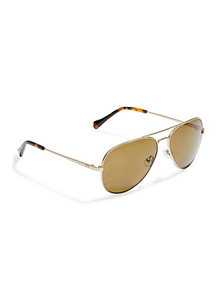 LUCKY GOLD AVIATOR