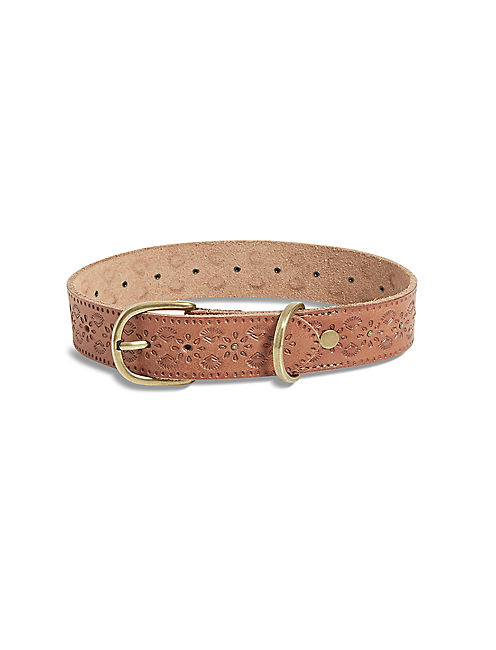 TOOLED EDGE STUD COLLAR,
