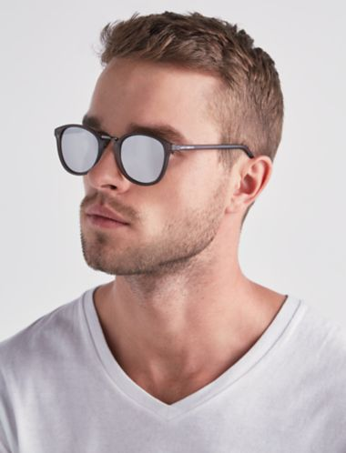 Lucky Indio Wire Bridge Sunglasses