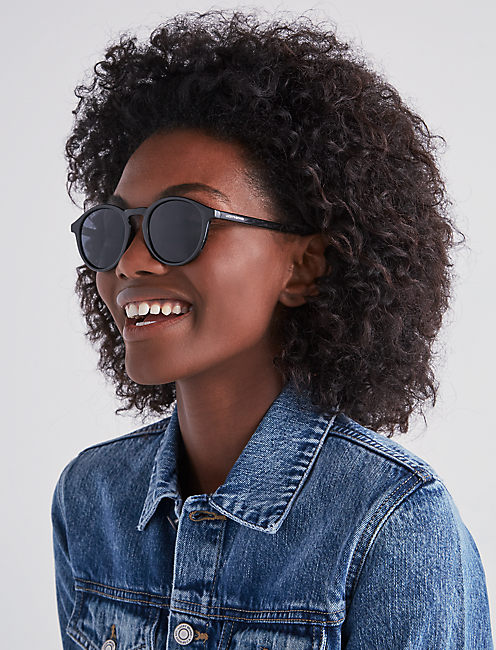 Lucky Baldwin Sunglasses