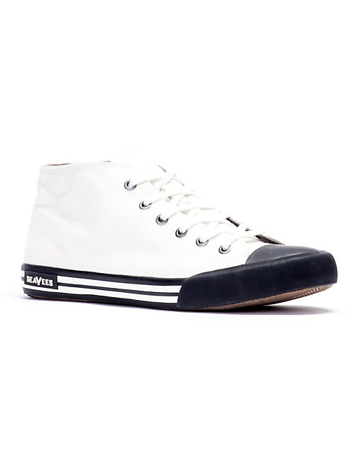 WHITE WALLS SNEAKER, MEDIUM BEIGE
