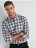 Mason Workwear Flannel Shirt,