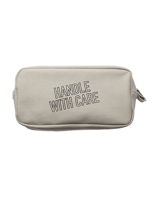 DOPP KIT, WHITE