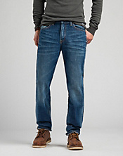 329 Classic Straight Jeans*