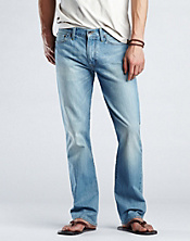 361 Vintage Straight Jeans