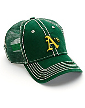 A's Baseball Cap