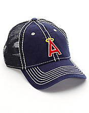 Angels Hand Me Down Baseball Cap