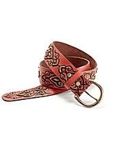 Beaded Souk Belt
