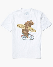 Bear Cruiser T-Shirt