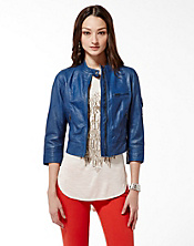 Belden Leather Jacket