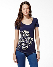Branded Elephant T-Shirt