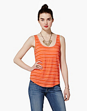 Catarina Stripe Tank