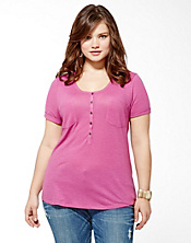 Christa Henley Top