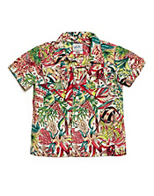 Dale Hope Fish Print Shirt*