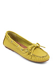 Darice Moccasin Flats*
