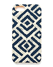 Deco Diamond Phone Hard Case