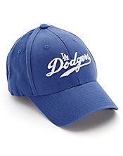 Dodgers Baseball Cap