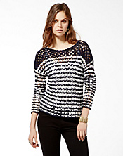 Esther Striped Sweater