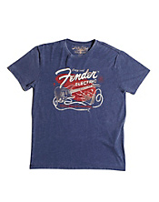 Fender Electric T-Shirt*