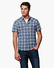 Flyak Western Shirt