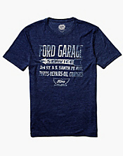 Ford Garage T-Shirt