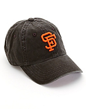 Giants Baseball Cap
