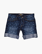 Ginger Americana Shorts